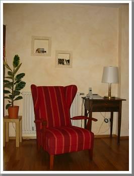 hier sehen sie fotos von privaten objekten. Black Bedroom Furniture Sets. Home Design Ideas